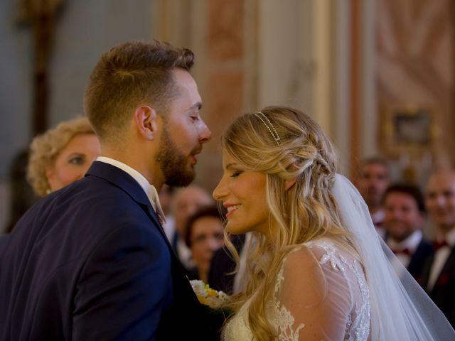 Il matrimonio di Marco e Maria a Trapani, Trapani 9