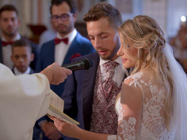 Il matrimonio di Marco e Maria a Trapani, Trapani 13