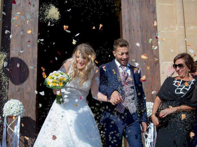 Il matrimonio di Marco e Maria a Trapani, Trapani 16