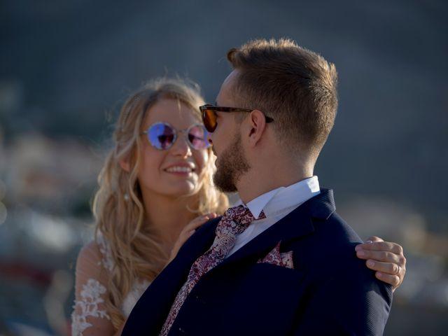 Il matrimonio di Marco e Maria a Trapani, Trapani 24