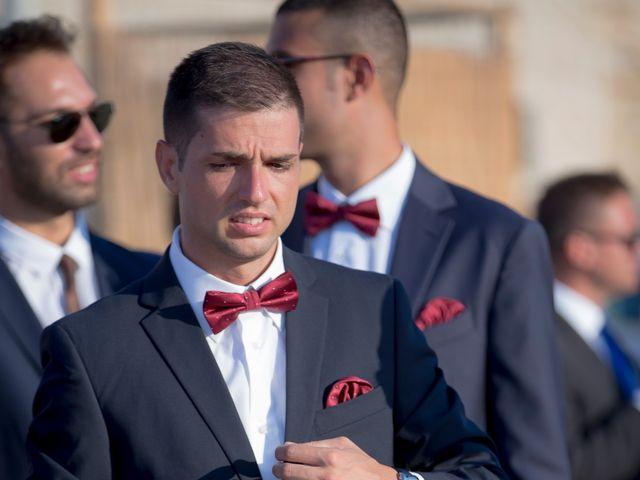 Il matrimonio di Marco e Maria a Trapani, Trapani 25