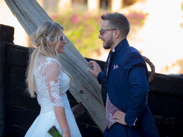 Il matrimonio di Marco e Maria a Trapani, Trapani 27
