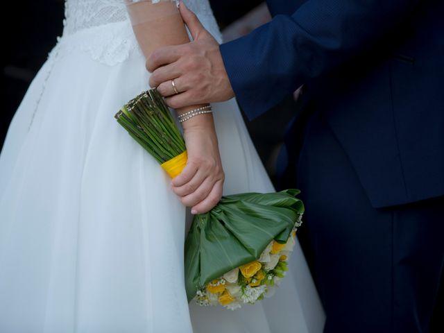 Il matrimonio di Marco e Maria a Trapani, Trapani 28