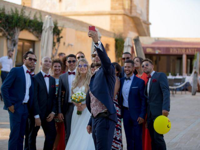Il matrimonio di Marco e Maria a Trapani, Trapani 30