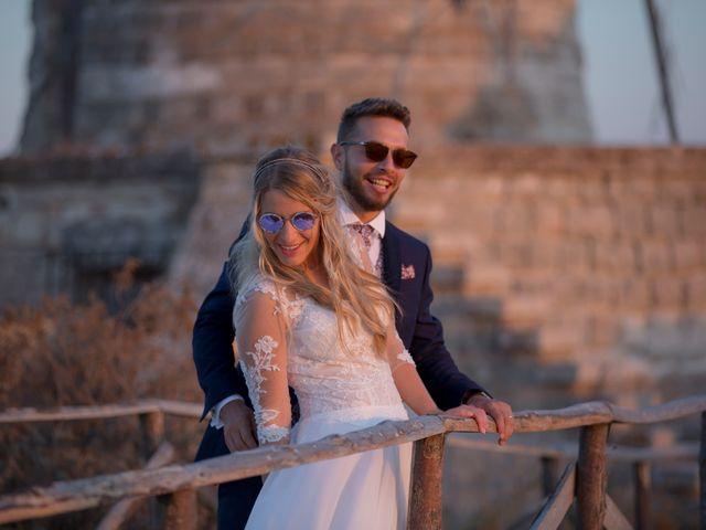Il matrimonio di Marco e Maria a Trapani, Trapani 32
