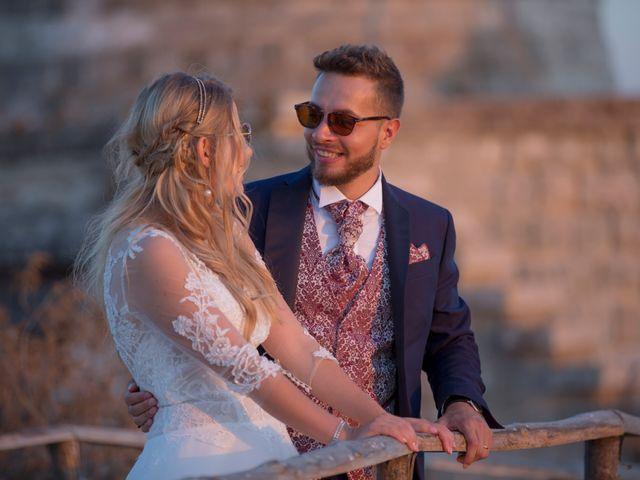 Il matrimonio di Marco e Maria a Trapani, Trapani 33