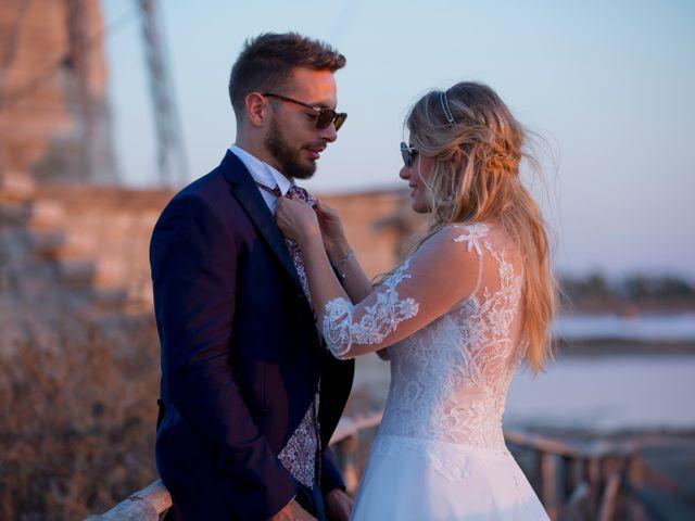 Il matrimonio di Marco e Maria a Trapani, Trapani 34