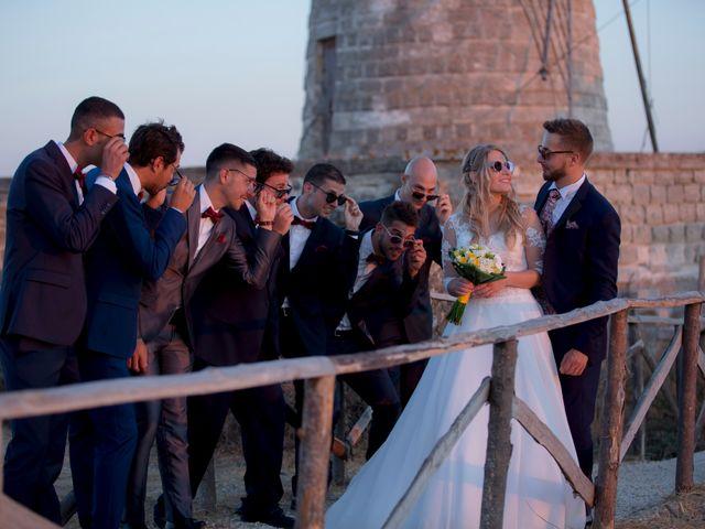 Il matrimonio di Marco e Maria a Trapani, Trapani 36
