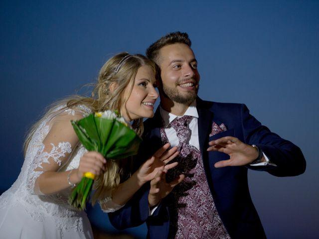 Il matrimonio di Marco e Maria a Trapani, Trapani 37