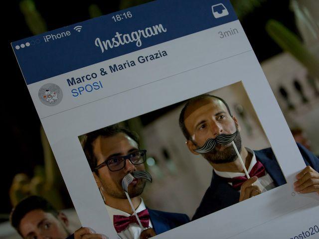 Il matrimonio di Marco e Maria a Trapani, Trapani 44