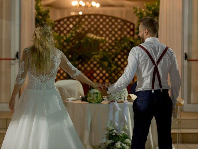 Il matrimonio di Marco e Maria a Trapani, Trapani 45
