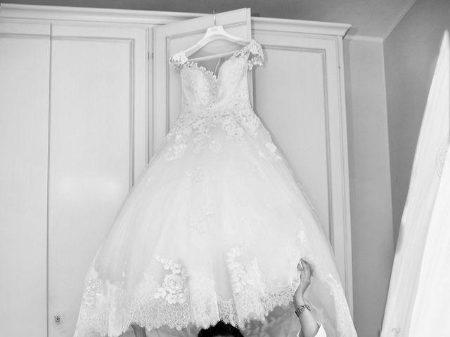 Il matrimonio di Riccardo e Laura a Camerino, Macerata 9