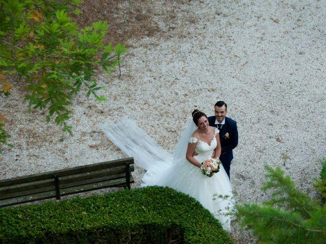 Il matrimonio di Riccardo e Laura a Camerino, Macerata 11