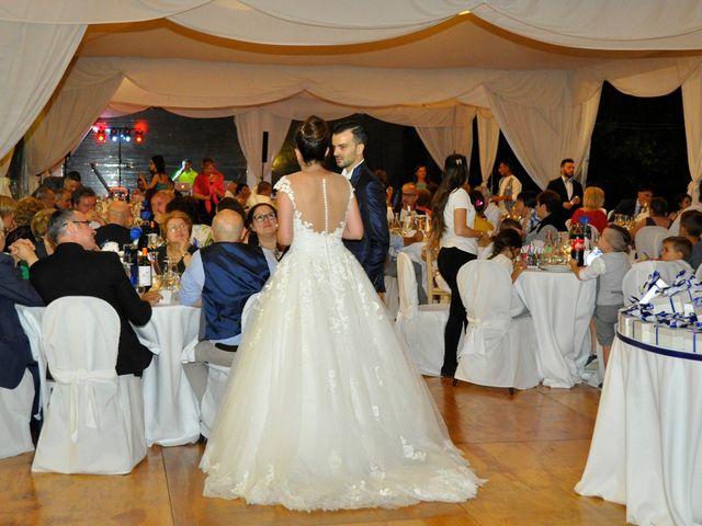 Il matrimonio di Riccardo e Laura a Camerino, Macerata 14