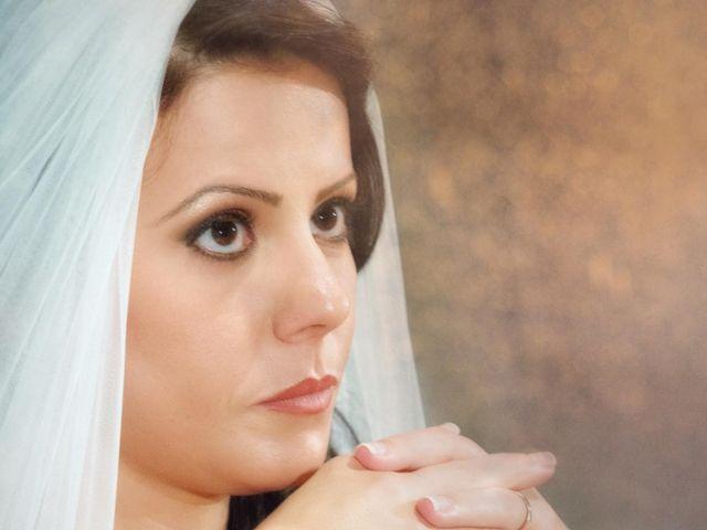 Il matrimonio di Valerio e Stefania a Caltanissetta, Caltanissetta 23