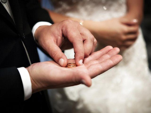 Il matrimonio di Valerio e Stefania a Caltanissetta, Caltanissetta 25