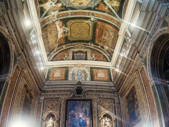 Il matrimonio di Valerio e Stefania a Caltanissetta, Caltanissetta 27
