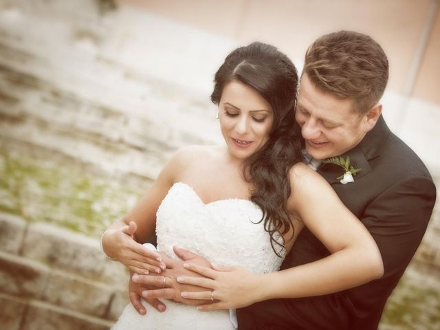 Il matrimonio di Valerio e Stefania a Caltanissetta, Caltanissetta 29