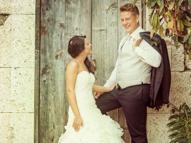 Il matrimonio di Valerio e Stefania a Caltanissetta, Caltanissetta 33