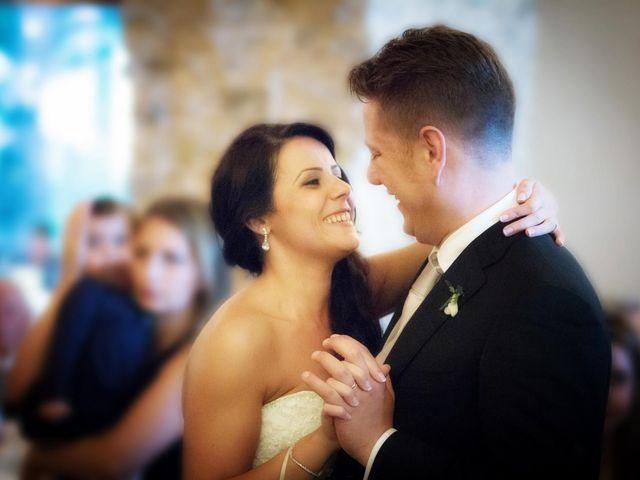 Il matrimonio di Valerio e Stefania a Caltanissetta, Caltanissetta 40