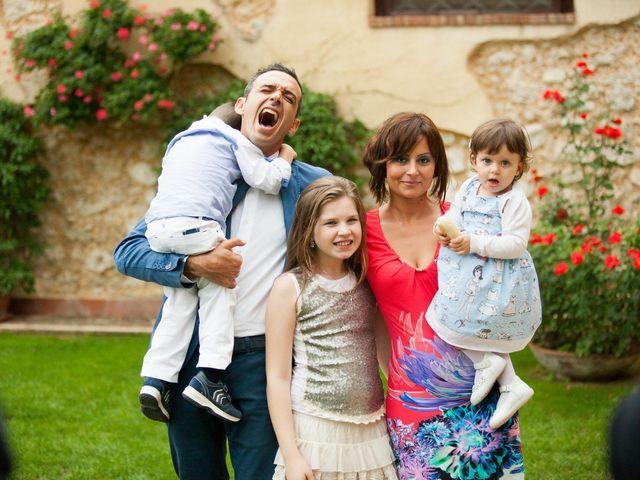 Il matrimonio di Valerio e Stefania a Caltanissetta, Caltanissetta 41