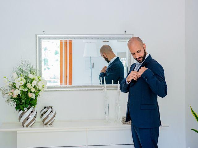 Il matrimonio di Cristian e Renata a Amalfi, Salerno 6