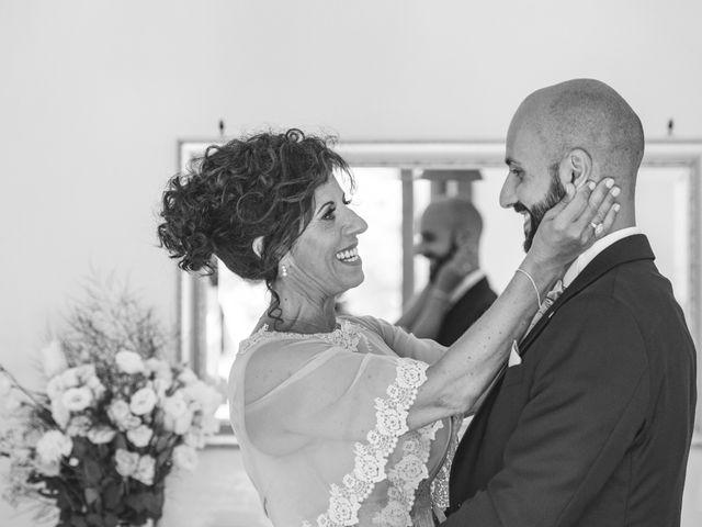 Il matrimonio di Cristian e Renata a Amalfi, Salerno 7