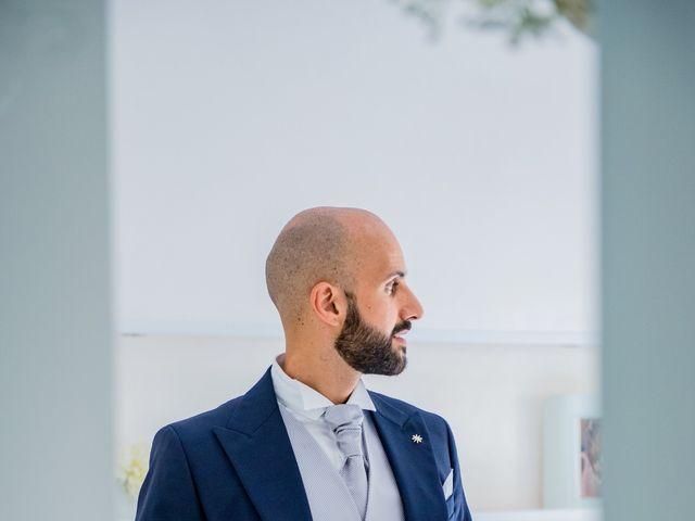 Il matrimonio di Cristian e Renata a Amalfi, Salerno 9