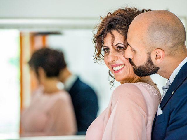 Il matrimonio di Cristian e Renata a Amalfi, Salerno 10