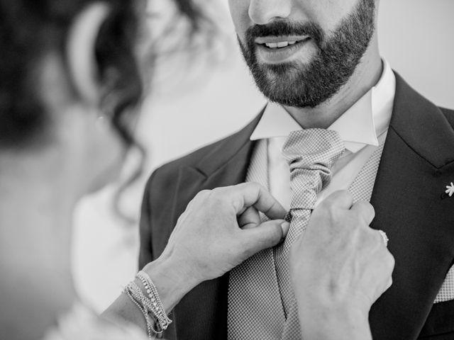 Il matrimonio di Cristian e Renata a Amalfi, Salerno 13