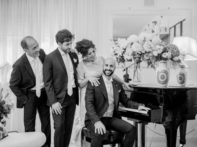 Il matrimonio di Cristian e Renata a Amalfi, Salerno 22