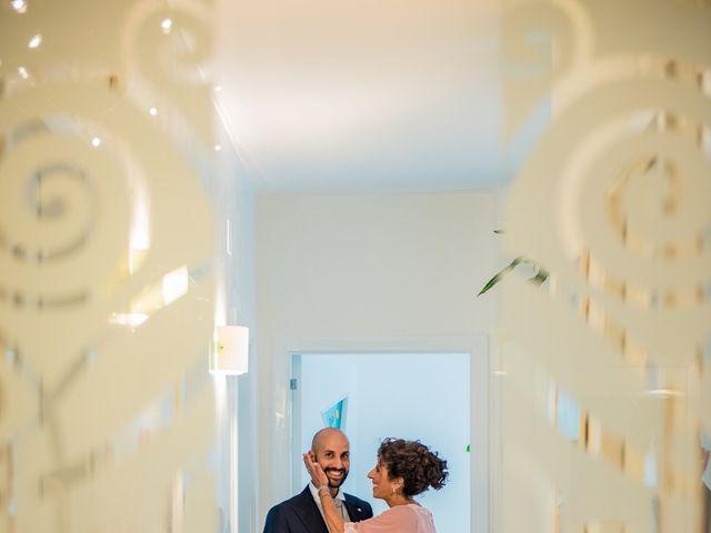 Il matrimonio di Cristian e Renata a Amalfi, Salerno 24