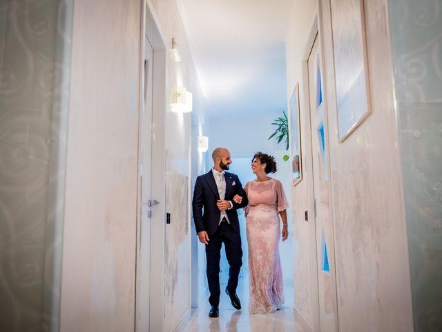 Il matrimonio di Cristian e Renata a Amalfi, Salerno 25
