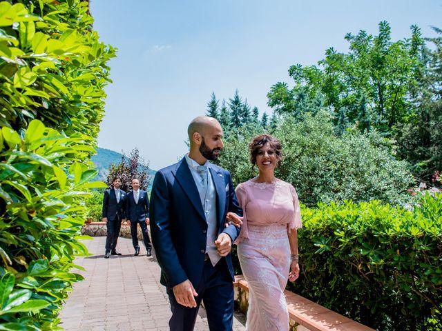 Il matrimonio di Cristian e Renata a Amalfi, Salerno 26