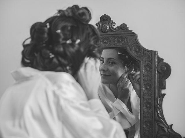 Il matrimonio di Cristian e Renata a Amalfi, Salerno 33
