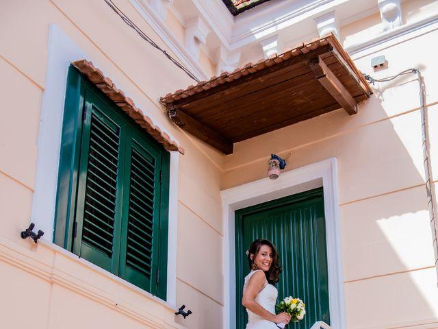 Il matrimonio di Cristian e Renata a Amalfi, Salerno 37