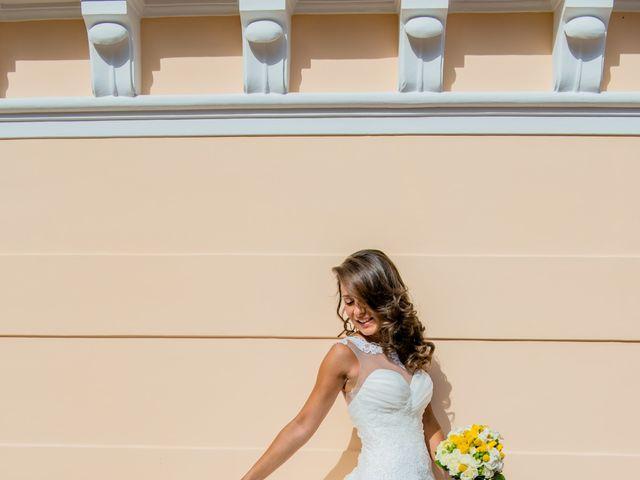 Il matrimonio di Cristian e Renata a Amalfi, Salerno 44