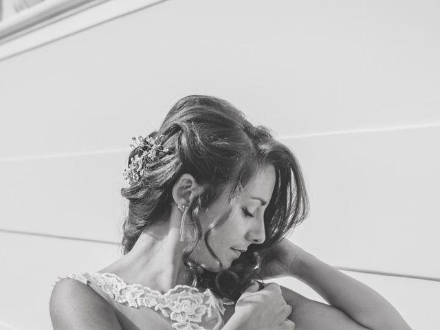 Il matrimonio di Cristian e Renata a Amalfi, Salerno 45