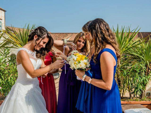 Il matrimonio di Cristian e Renata a Amalfi, Salerno 49