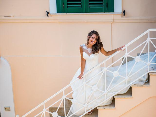 Il matrimonio di Cristian e Renata a Amalfi, Salerno 51