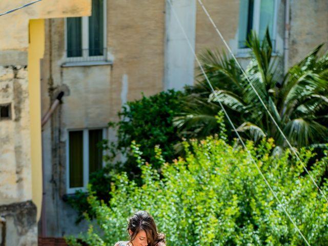 Il matrimonio di Cristian e Renata a Amalfi, Salerno 52