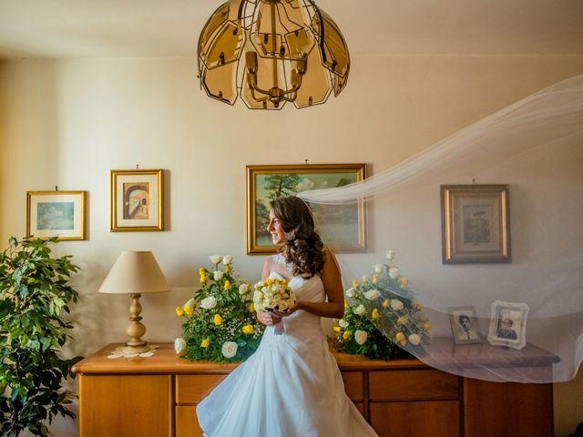 Il matrimonio di Cristian e Renata a Amalfi, Salerno 55