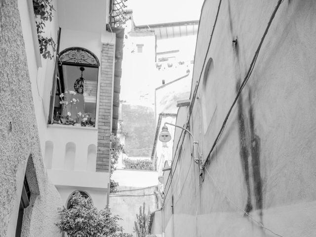 Il matrimonio di Cristian e Renata a Amalfi, Salerno 57