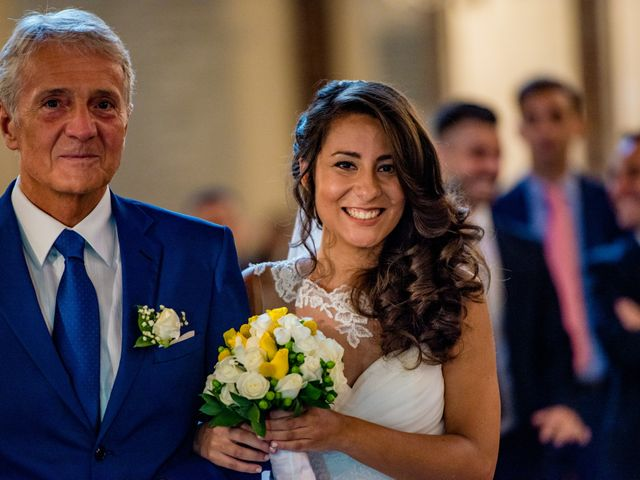 Il matrimonio di Cristian e Renata a Amalfi, Salerno 62