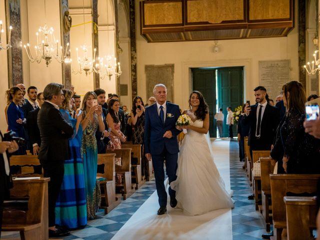 Il matrimonio di Cristian e Renata a Amalfi, Salerno 64