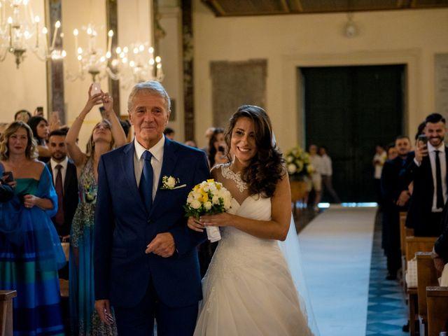 Il matrimonio di Cristian e Renata a Amalfi, Salerno 65