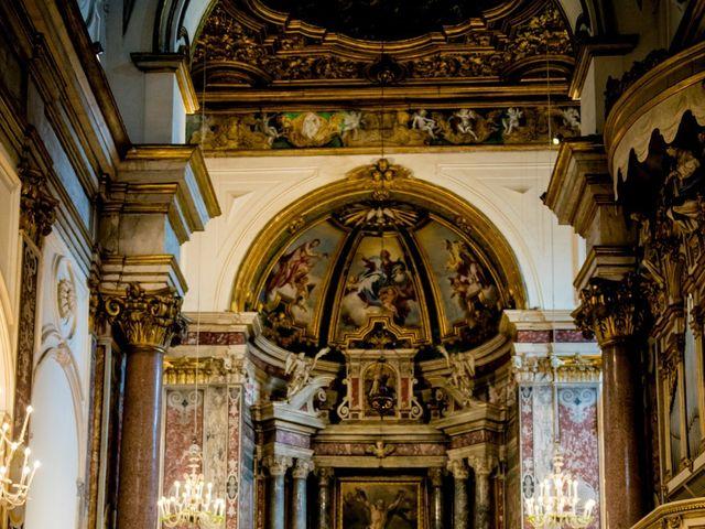 Il matrimonio di Cristian e Renata a Amalfi, Salerno 67