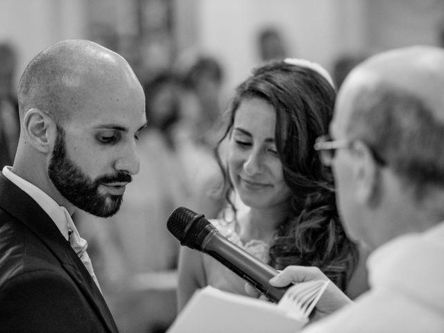 Il matrimonio di Cristian e Renata a Amalfi, Salerno 68