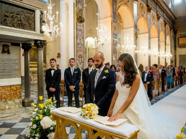 Il matrimonio di Cristian e Renata a Amalfi, Salerno 69