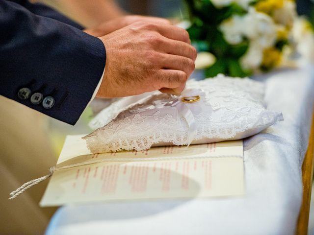Il matrimonio di Cristian e Renata a Amalfi, Salerno 70